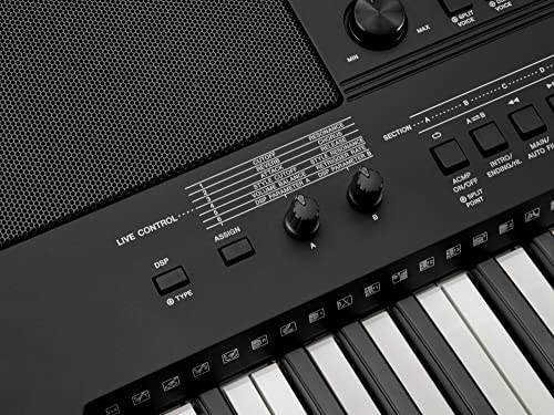 Yamaha PSRE453 61