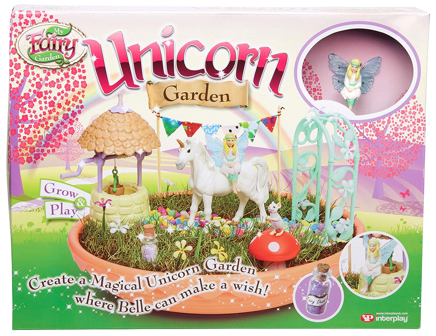 Top 23 Best Unicorn Toys and Gifts for Girls (Reviews in 2019) 14