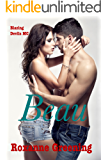 Beau (Blazing Devils MC Book 2)