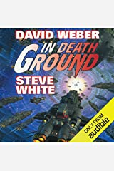 In Death Ground: Starfire, Book 2 Audible Audiobook