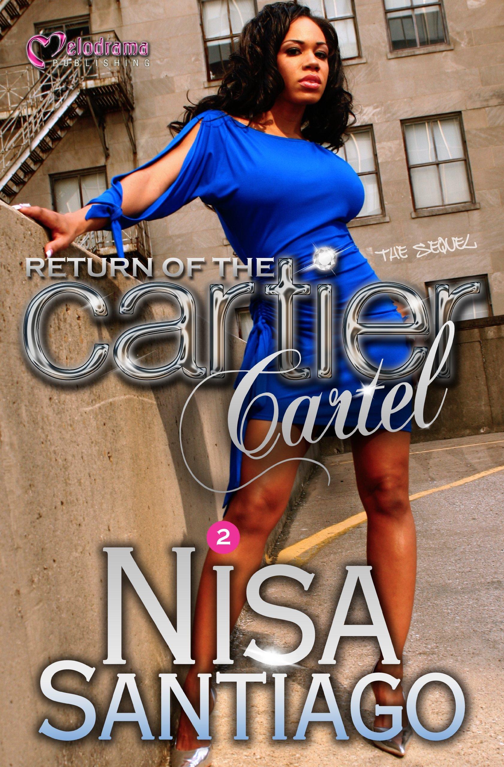 Return of the Cartier Cartel (Part 2): Amazon.es: Nisa ...