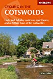 Cycling in the Cotswolds (Cicerone Guide)