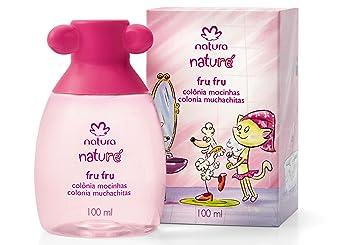 Natura - Fru Fru - Colônia Mocinhas 100 ml