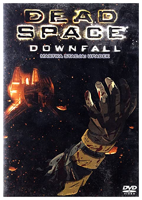Dead Space Downfall Region 2 English Audio Amazon It Film E Tv