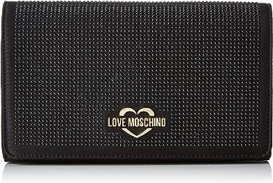 Love Moschino Women Black Clutch bags