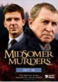 Midsomer Murders: Set 18 (Small Mercies / The Creeper / The Great and the Good)