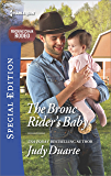 The Bronc Rider's Baby (Rocking Chair Rodeo)