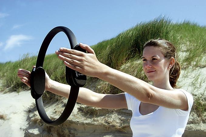 Pilates Circle 5er Set Sissel Training inkl /Übungsposter