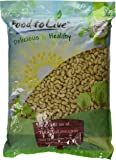 Food to Live Cashews (Whole, Raw) (8 Pounds)