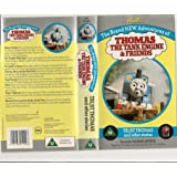 Thomas the Tank Engine and Friends: Trust Thomas and Other Stories [VHS]