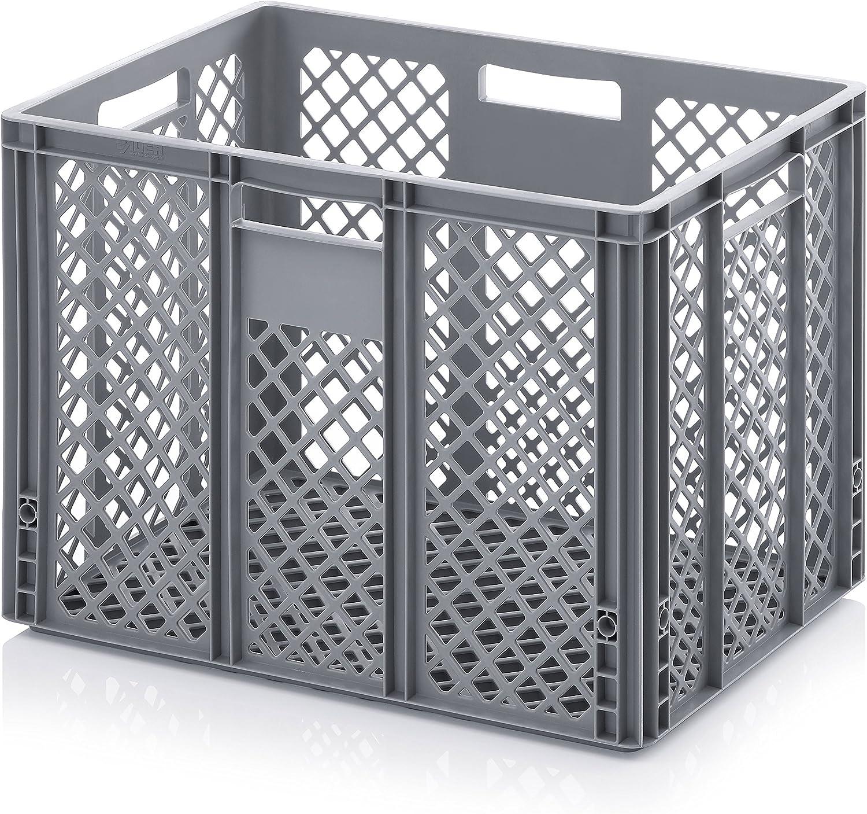 Panadero Caja Cater ing 60x 40x 42durchbrochen Incluye ZOLLSTOCK