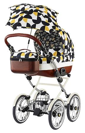 Cosatto Wonder Carrito de bebé 3 en 1 marrón Hepburn- Brown ...