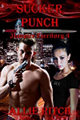 Sucker Punch (Vampire Territory Book 4) Kindle Edition