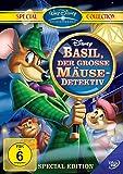 Basil, der große Mäusedetektiv (Special Collection) [Special Edition]