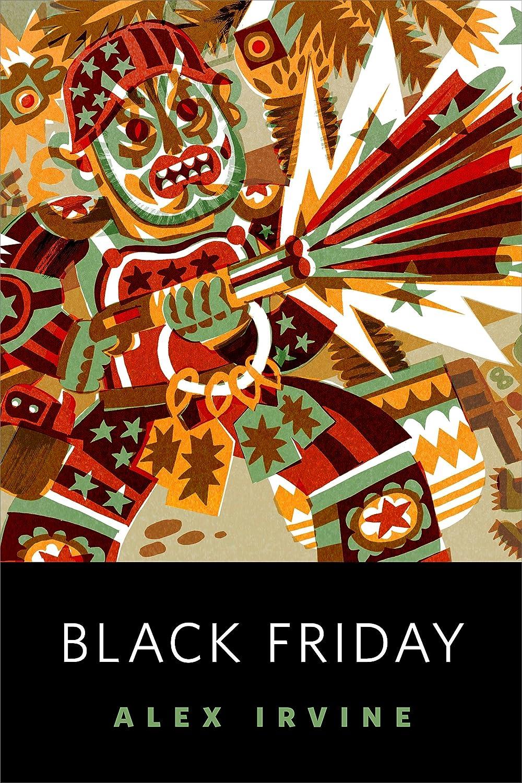 Black Friday: A Tor.com Original (English Edition) eBook: Irvine ...