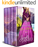Miners to Millionaires - Boxed Set: Books 1-4