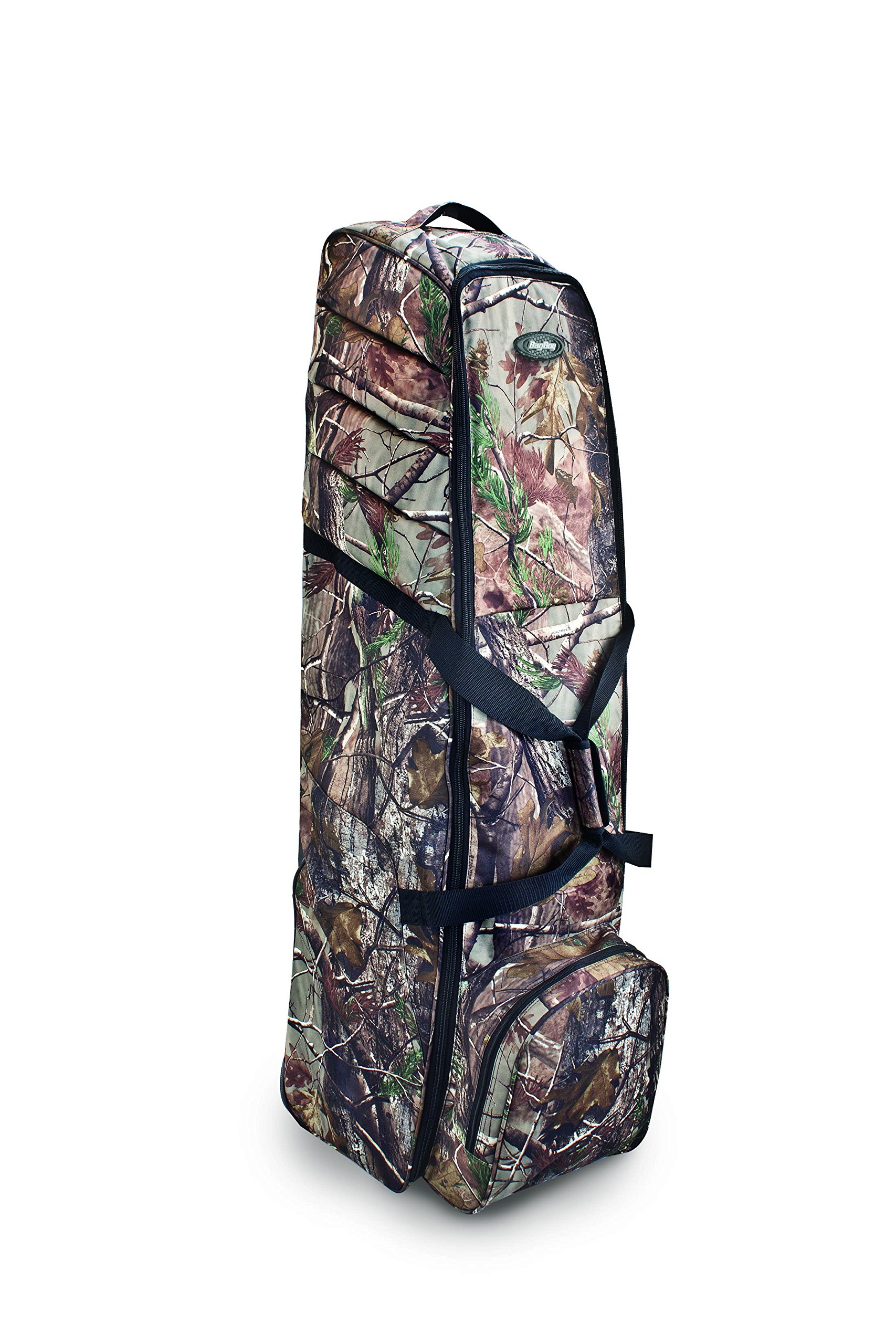 Bag Boy T-700 Travel Cover, Real Tree Camo