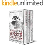 The Supernatural Horror Collection: Three Novel Box Set