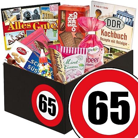 Geschenkideen 65 geburtstag