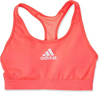 adidas Women's Dont Rest Alphaskin Padded Bra
