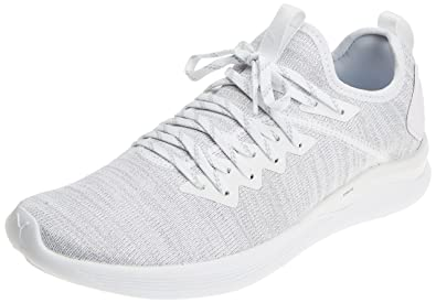 1d579b3606234 Amazon.com | PUMA Men's Ignite Flash Evoknit Sneaker | Fashion Sneakers