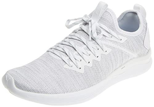 official photos 55367 def6f Puma Men's Ignite Flash Evoknit Cross Trainers