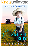 The Lost Little Amish Boy (Amish Romance)