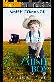 The Lost Little Amish Boy (Amish Romance)
