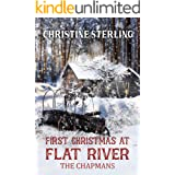 First Christmas at Flat River (The Chapmans Book 6)