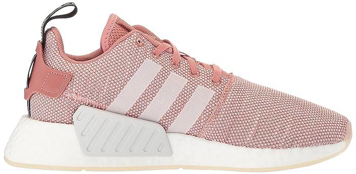 Adidas Originals  mujer 's NMD R2 zapatillas carretera corriendo