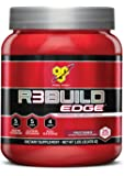 BSN 25 Servings R3Build Edge Post Workout Powders, Fruit Punch, 1.05 Pound