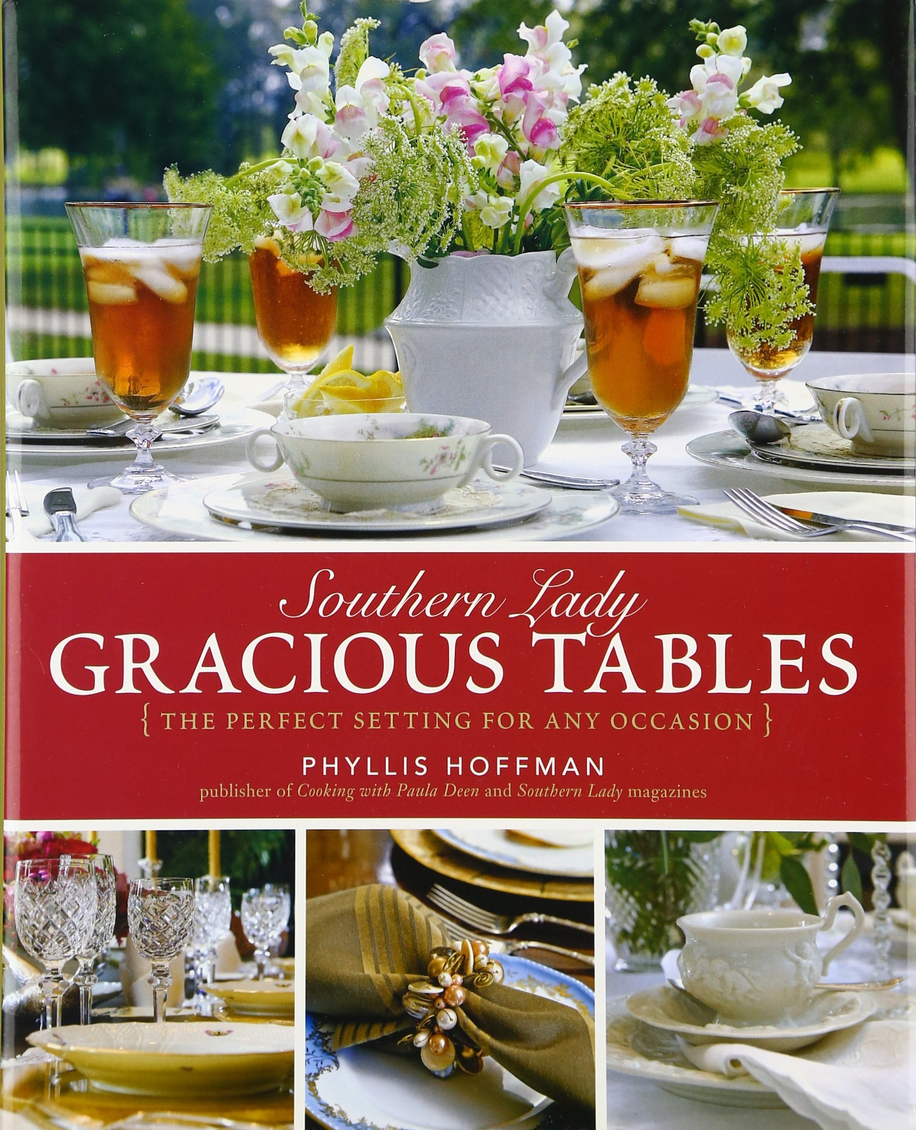 Southern Lady Gracious Perfect Occasion product image