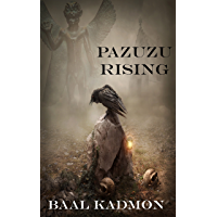 Pazuzu Rising (Mesopotamian Magick Book 2) (English Edition)