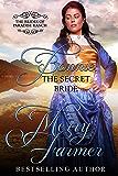 Bonnie: The Secret Bride (The Brides of Paradise Ranch (Sweet Version) Book 8)