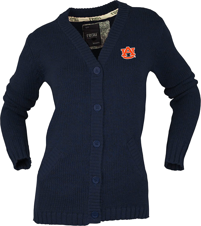 Bag2School Penn State University PSU Nittany Lions Cardigan Sweater