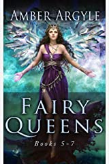 Fairy Queens: Books 5-7 (Fairy Queens Box Set Book 2)