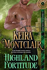 Highland Fortitude (The Band of Cousins Book 5) Kindle Edition