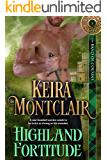 Highland Fortitude (The Band of Cousins Book 5)
