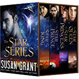The Star Series Boxed Set: the first 3 books plus a bonus prequel