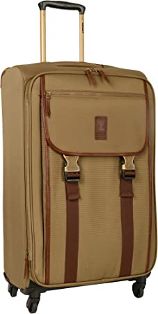 Timberland Expandable Spinner Carry On Luggage