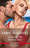 Claiming His Hidden Heir (Secret Heirs of Billionaires Book 13)