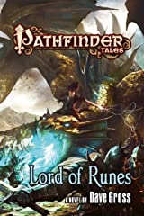 Pathfinder Tales: Lord of Runes Kindle Edition