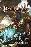 Pathfinder Tales: Lord of Runes