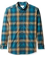 Columbia Men's big Rapid Rivers II Big & Tall Long Sleeve Shirt