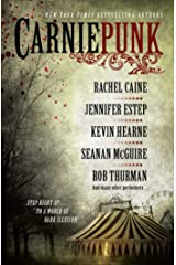 Carniepunk Kindle Edition