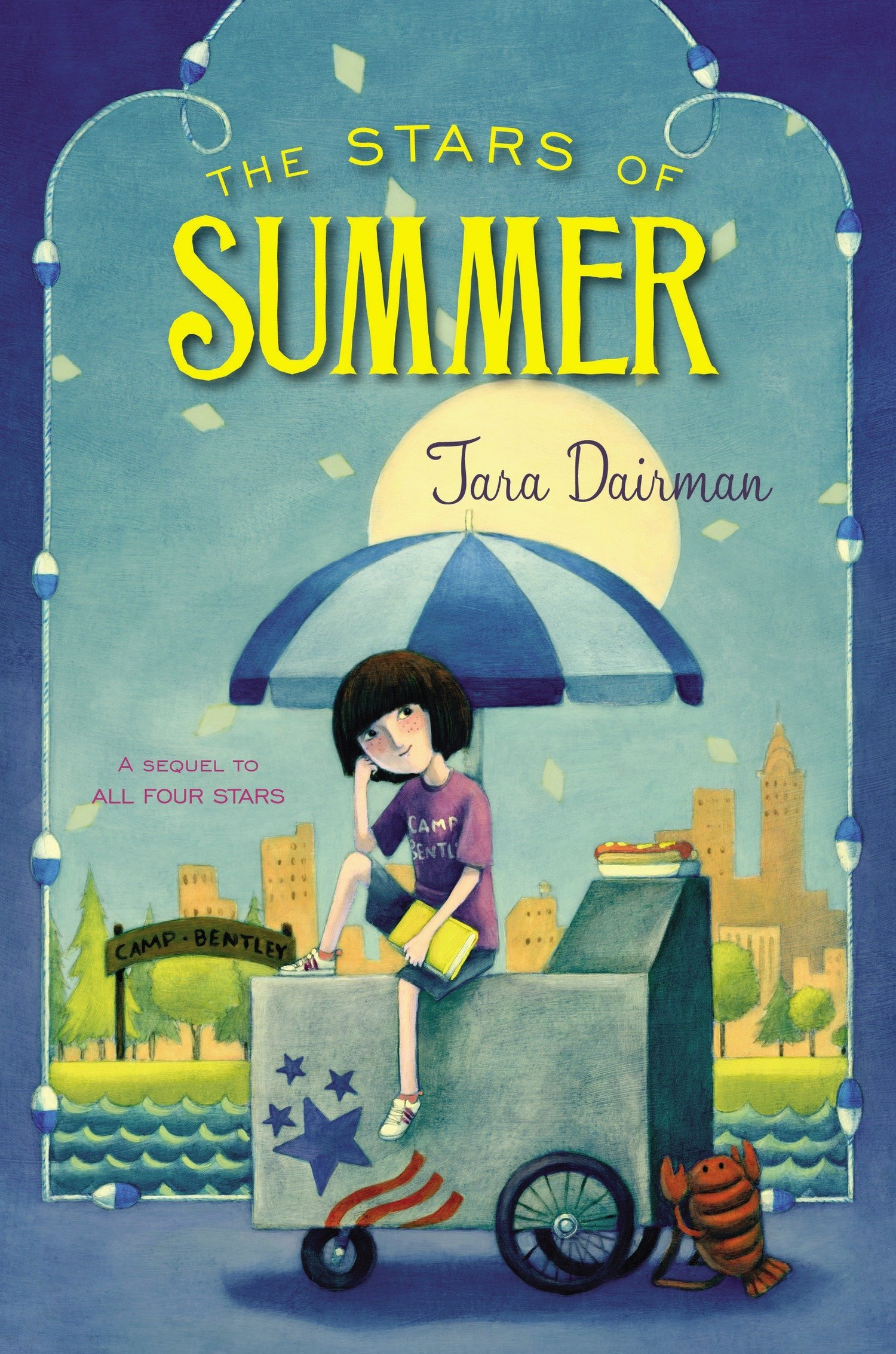 Download The Stars of Summer: An All Four Stars Book ebook