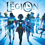 img - for The Legion (2001-2004) (Issues) (36 Book Series) book / textbook / text book