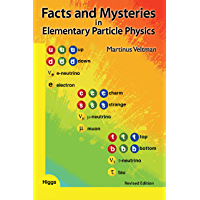 Facts and Mysteries in Elementary Particle Physics (Particle Physicshigh Energy Ph)