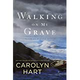Walking on My Grave (A Death on Demand Mysteries Book 26)