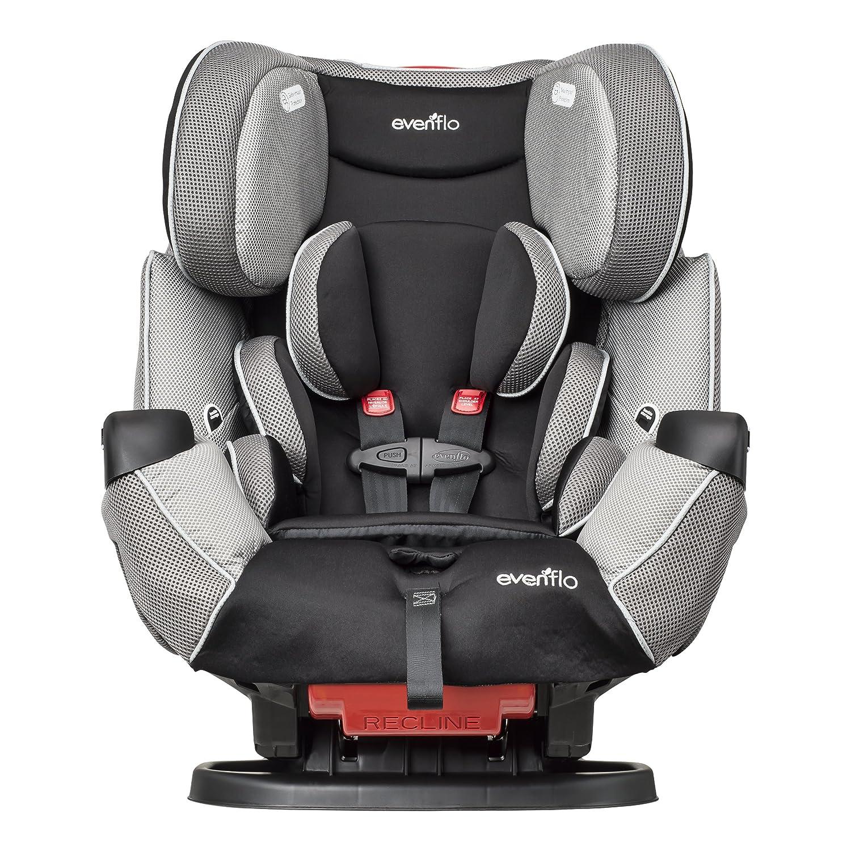 sc 1 st  Amazon.com & Amazon.com : Evenflo Symphony LX Convertible Car Seat Harrison : Baby islam-shia.org